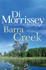 Barra Creek cover
