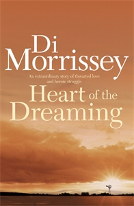 Heart of the Dreaming cover