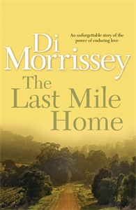 The Last Mile Home cover