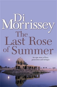The Last Rose of Summer cover