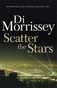 Scatter the Stars cover