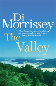 The Valley cover