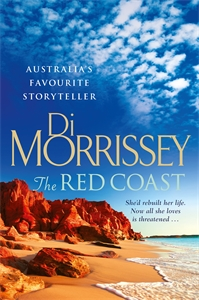 The Red Coast cover