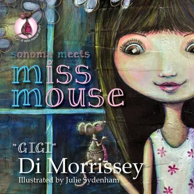 Sonoma Meets Miss Mouse cover